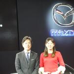マツダ「新型ロードスター」発売は2015年6月以降を予定、先行予約検討も【東京オートサロン2015】 - MAZDA_07