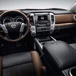 「2016日産タイタンXD」の新型モデルは、老舗カミンズ製5.0L V8ターボディーゼルを搭載 - NISSAN_TITAN_06