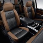 「2016日産タイタンXD」の新型モデルは、老舗カミンズ製5.0L V8ターボディーゼルを搭載 - NISSAN_TITAN_07