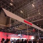 日産はNISMOのロードカーの進化とライダーの未来像に注目!【東京オートサロン2015】 - PHOTO_001