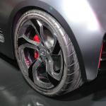 ホンダ・S660は軽量化を狙ってソフトトップを採用【東京オートサロン2015】 - S660_6