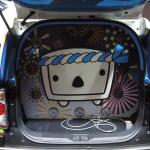 スズキの二大看板!アルト ターボRSコンセプトとハスラーの2台の参考出品は必見【東京オートサロン2015】 - SUZUKI_13