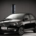 トヨタがブラジルでコンパクトモデル「エティオス」の生産能力を増強へ - etios_02