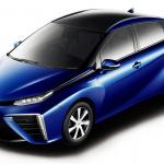 トヨタが燃料電池車「MIRAI」増産に踏み切ったワケは? - TOYOTA_MIRAI