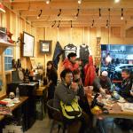 東京オートサロン86/BRZ