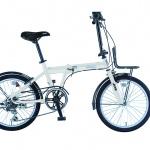 「DIATONE SOUNDナビゲーション」や折りたたみ自転車が付いてくる「Jeep Compass Blackhawk」 - 233_JE-206G_White_