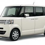 ホンダN-BOXシリーズがデビュー以来、初の外観デザインを変更 - Honda_N_BOX_01