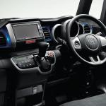 ホンダN-BOXシリーズがデビュー以来、初の外観デザインを変更 - Honda_N_BOX_08