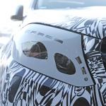 ベンツ「GL」がフェイスリフトで「GLS」へ改名! - Mercedes GLS 8