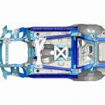 マツダ新型「ロードスター」画像ギャラリー ─ 目標重量1トン、1.5リッターで131馬力 - ND2015019481