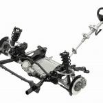 マツダ新型「ロードスター」画像ギャラリー ─ 目標重量1トン、1.5リッターで131馬力 - ND2015019483