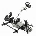 マツダ新型「ロードスター」画像ギャラリー ─ 目標重量1トン、1.5リッターで131馬力 - ND2015019484