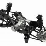 マツダ新型「ロードスター」画像ギャラリー ─ 目標重量1トン、1.5リッターで131馬力 - ND2015019485