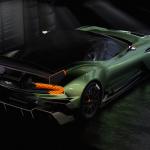 アストンマーティン・ヴァルカン 画像ギャラリー ─  7.0L V12エンジンをミッドに搭載したサーキット専用車 - aston-martin-vulcan_02F3D9C7BD1F2079A1835014F2