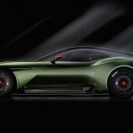アストンマーティン・ヴァルカン 画像ギャラリー ─  7.0L V12エンジンをミッドに搭載したサーキット専用車 - aston-martin-vulcan_031E37DA6AC601D209CE1EB88F