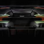 アストンマーティン・ヴァルカン 画像ギャラリー ─  7.0L V12エンジンをミッドに搭載したサーキット専用車 - aston-martin-vulcan_040357D256D613BE4F6376E2E8