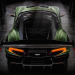 アストンマーティン・ヴァルカン 画像ギャラリー ─  7.0L V12エンジンをミッドに搭載したサーキット専用車 - aston-martin-vulcan_0575035D2658A68994C5738F04