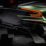 アストンマーティン・ヴァルカン 画像ギャラリー ─  7.0L V12エンジンをミッドに搭載したサーキット専用車 - aston-martin-vulcan_08F49B77D586F105B9D48869B5