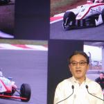 ホンダが国内モータースポーツ計画を発表、オールフィットのレースをもてぎと鈴鹿で開催 - hondaMS2015001