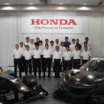ホンダが国内モータースポーツ計画を発表、オールフィットのレースをもてぎと鈴鹿で開催 - hondaMS2015002