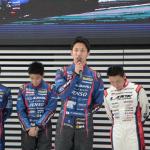 スバルがモータースポーツファンミーティングを初開催!【SUBARU 2015 Motor Sports Meeting】 - 21667-003