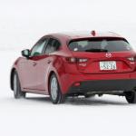 マツダの新世代AWDは、FFより燃費がいいってホント? - 2P2X8639w