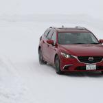マツダの新世代AWDは、FFより燃費がいいってホント? - 2P2X8660w