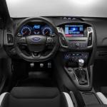 第三世代フォード・フォーカスRSは2.3リッターターボで315馬力 - Focus_RS_10