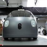 カリフォルニア州の法整備遅れで自動走行車開発に黄信号!? - Google_Car