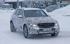 Mercedes GLC Plug-in 2
