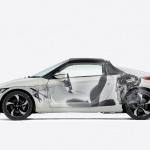 ホンダ「S660」画像ギャラリー ─価格は200万円を切って発売 - NO1503049