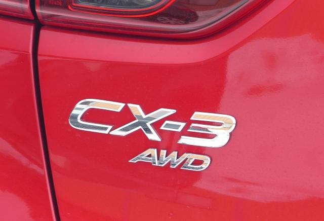 「ついに発表されたCX-3! その走りを動画で【動画】」の15枚目の画像