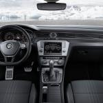 専用設計装備を満載した新型「パサート オールトラック」をジュネーブモーターショーで披露 - Der neue Volkswagen Passat Alltrack