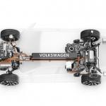VW「スポーツクーペ コンセプトGTE」がジュネーブモーターショーで世界初披露 - Volkswagen Sport Coup Concept GTE