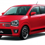 価格は129万3840円〜、新型アルト・ターボRSは5AGSのみで発売! - SUZUKI_ALTO_TURBO_RS_02