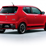 価格は129万3840円〜、新型アルト・ターボRSは5AGSのみで発売! - SUZUKI_ALTO_TURBO_RS_05
