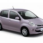 ブラック内装を採用したトヨタ・パッソの特別仕様車「L package・Kiriri」 - passo_03