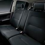 ブラック内装を採用したトヨタ・パッソの特別仕様車「L package・Kiriri」 - passo_05