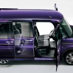 2015年2月の軽自動車はN-BOXがトップセールス。ホンダ・日産がダイハツ・スズキを抑える - tanto_custom_131003061