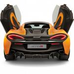 マクラーレンのスポーツシリーズ第1弾「570S Coupe」が世界デビュー! - 01_mclaren570s_nylaunch