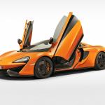 マクラーレンのスポーツシリーズ第1弾「570S Coupe」が世界デビュー! - 05_mclaren570s_nylaunch