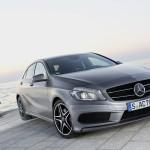 さらに際立つ個性派モデルに注目!! 年収500万円のクルマ選び おすすめ5車種 - Mercedes-Benz A 200, (W 176), Fahrveranstaltung Slowenien, 2012