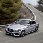 さらに充実した毎日を演出!! 40代にオススメのクルマ5台 - Mercedes-Benz C250, AMG Line, Avantgarde, Diamantsilber metallic