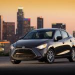 アメリカでトヨタが販売するデミオセダンは1.5リッターで価格190万円 - 2016_Scion_iA_002