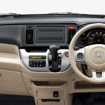 ホンダN-WGNが燃費改善、装備充実で安全性アップ - 4150416-n-wgn_002H
