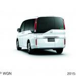 新型ホンダ「ステップワゴン」画像ギャラリー-ウワサのわくわくゲートがこれだ! - 4150423-stepwgn_005H
