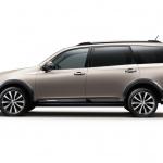 スバル「CROSSOVER 7」画像ギャラリー ─ 都市型SUV+多人数乗車を新提案 - CS15424s