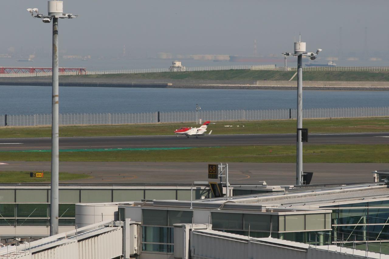 「価格5.4億円! HondaJet(ホンダジェット)が他社に優れる3つの特徴」の24枚目の画像
