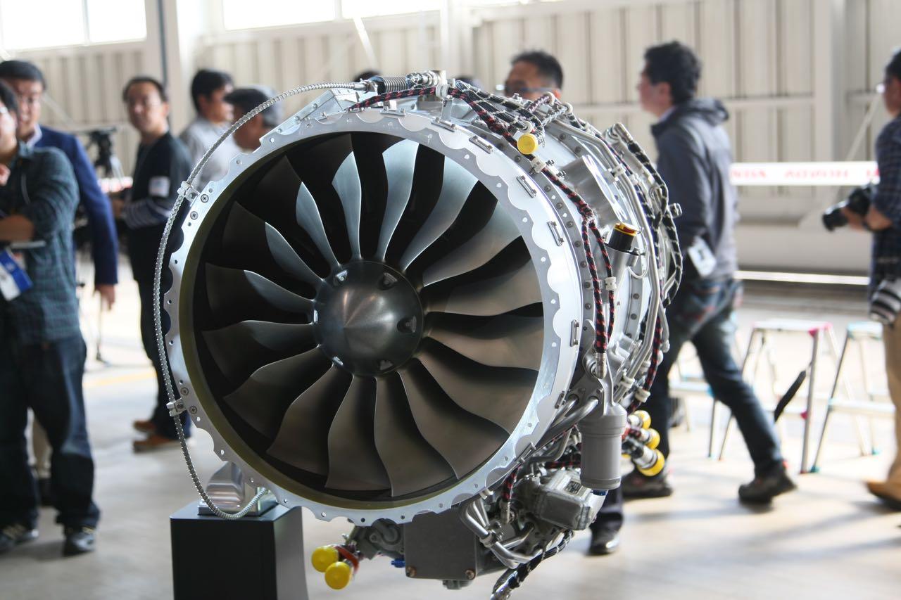 「価格5.4億円! HondaJet(ホンダジェット)が他社に優れる3つの特徴」の8枚目の画像