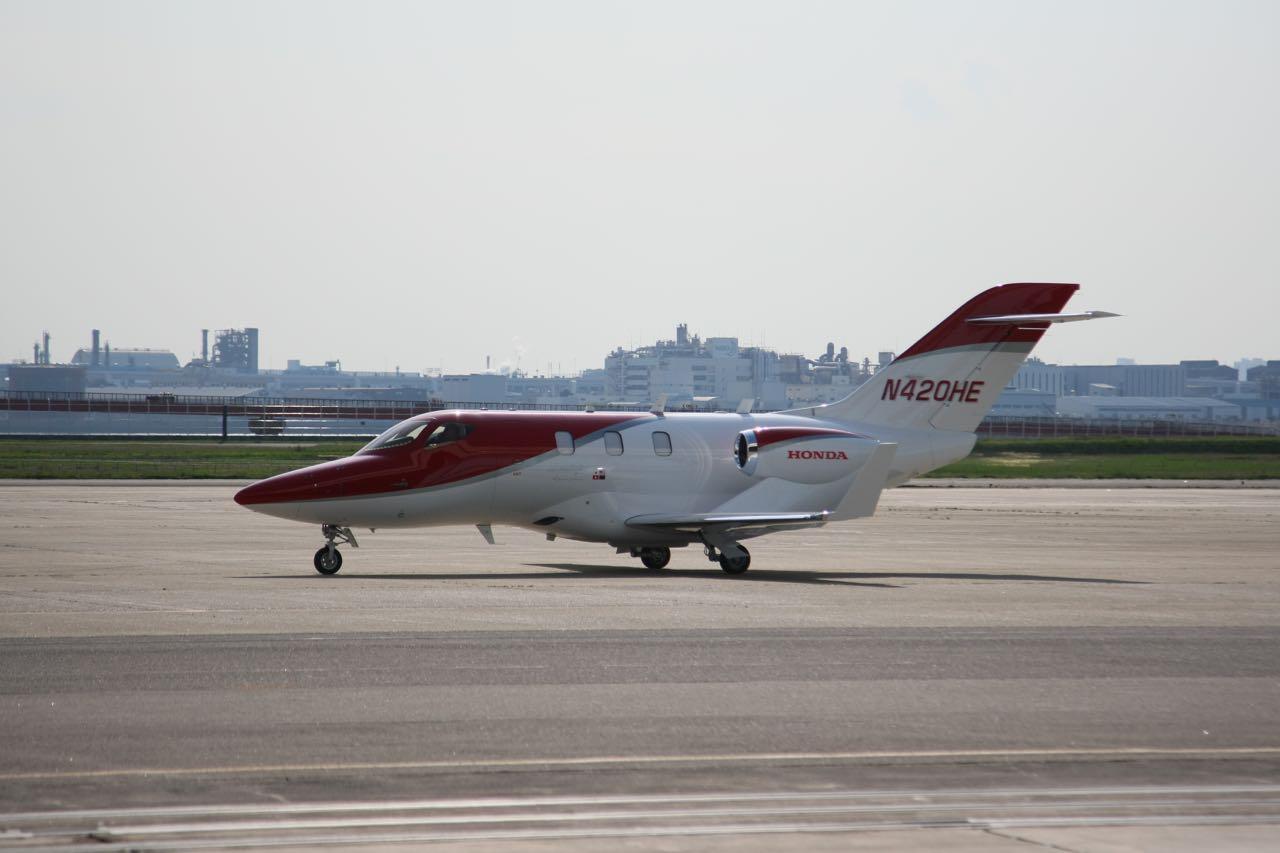 「価格5.4億円! HondaJet(ホンダジェット)が他社に優れる3つの特徴」の25枚目の画像